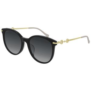 Black Chainlink Sunglasses