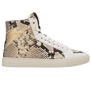 High Flash Sneaker