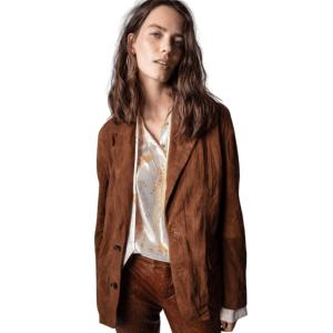 Van Daim Jacket