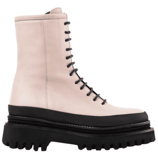 Carine NapaSoft Lace Up Boot