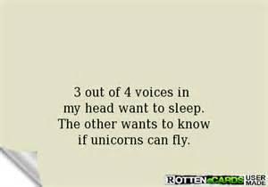 Flying unicorn quote