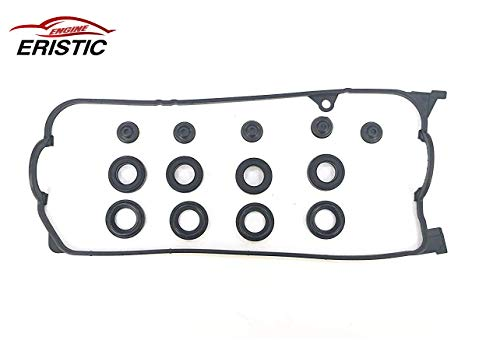 ERISTIC ET643S Valve Cover Gasket Set For 2001-05 HONDA