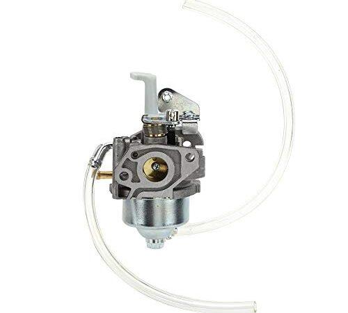Nologo REOUG Carburetor Carb Replacement Fits for Honda