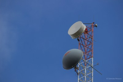 Cell Tower.