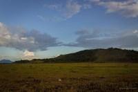 Hills and Plains