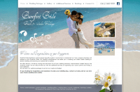 Barefoot Bride Beach & Garden Weddings