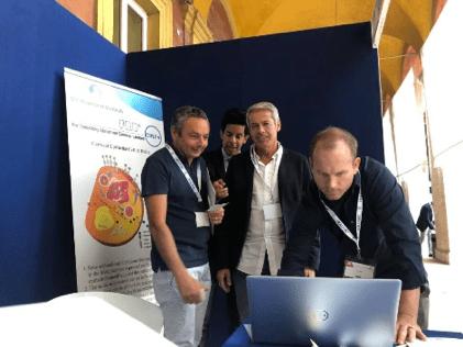 The 8th European Congress of Colposcopy in Rome