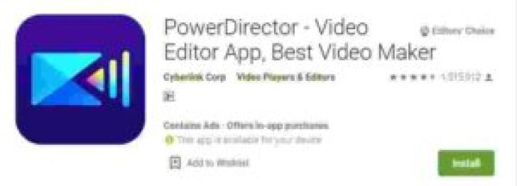 Top 5 Video Editing App For Mobile