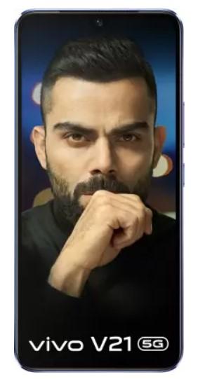 Vivo V21 Review In Hindi