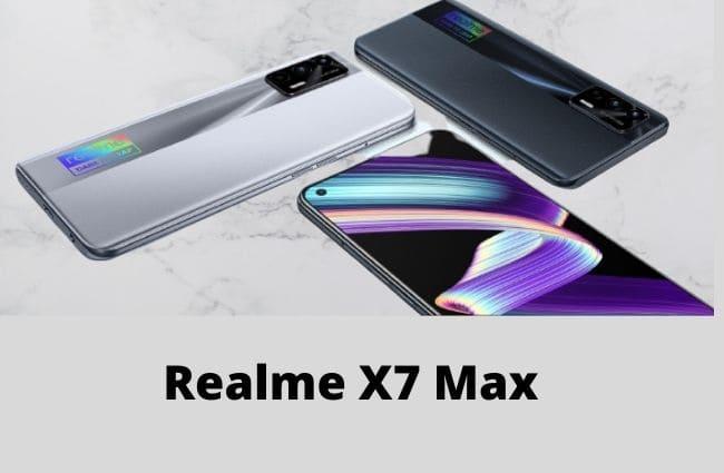 Realme X7 Max 5G Smartphone Review In Hindi