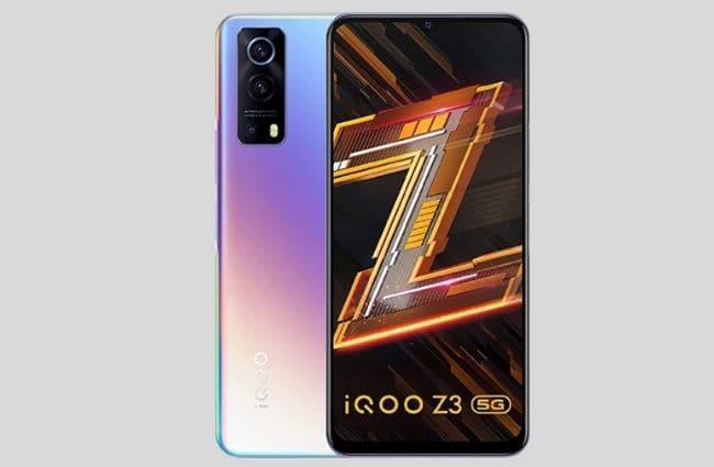 IQOO Z3 5G Smartphone ReviewIn Hindi