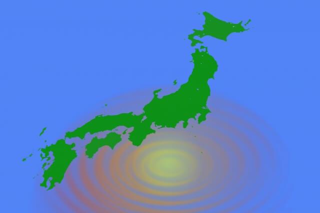 【危険】4月30日に南海トラフ巨大地震がくる?生き残る方法は…!?