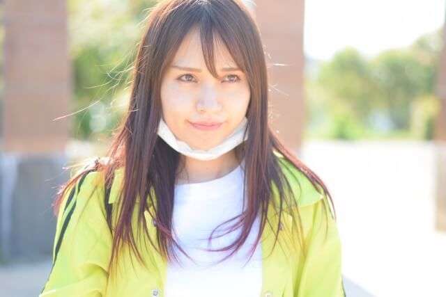 【コロナ対策】超おススメ!コロナウイルスに負けないマスク!洗える上に日焼けも防げる!