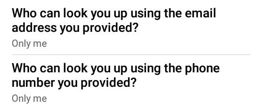 Facebook से मोबाइल नंबर कैसे छुपाएँ