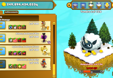 Clicker Heroes How To Ascend