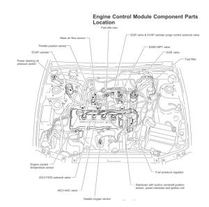 GA16DNE service manual  Nissan Forum