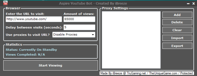 Image result for youtube viewbots