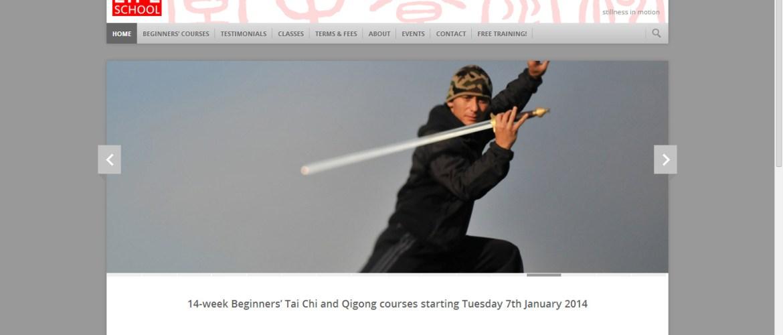 Tai Chi Life School