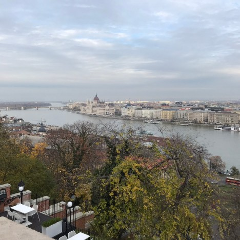 5 Things to buy in Budapest