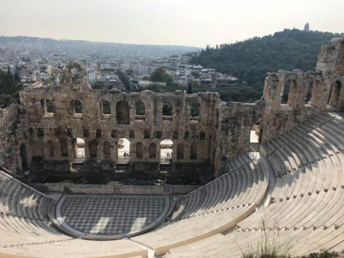 amfiteater foto gyllintours