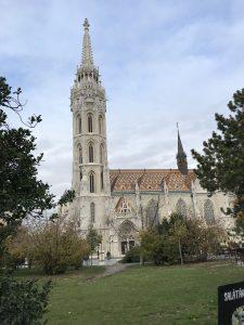 Matteus Church