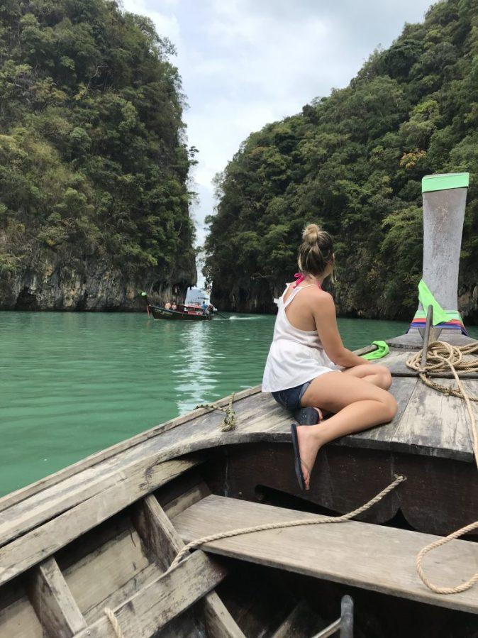 Hong lagun