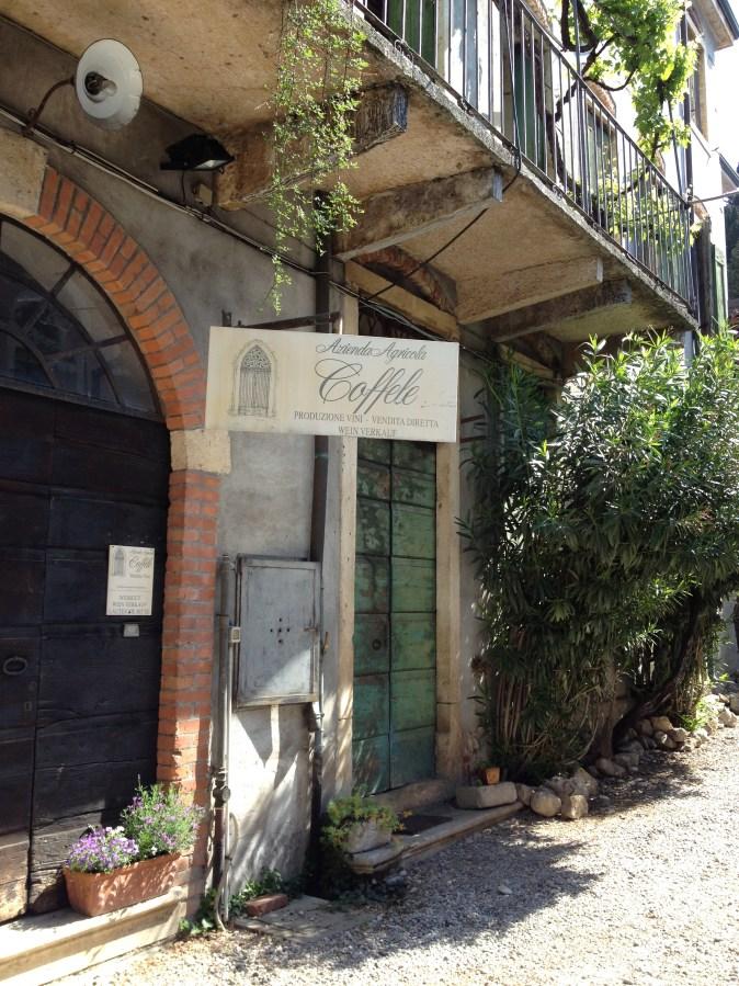 vinhus Coffele