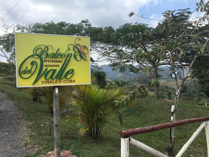 Balecon del valle