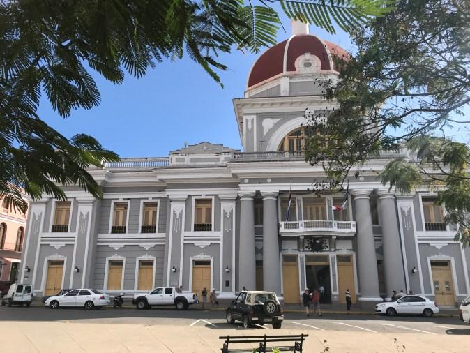 house in Cienfuegos