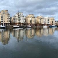 Stockholm-teaterbesök och återvunnen öl