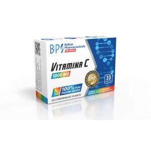 Balkan Pharmaceuticals vitamina c