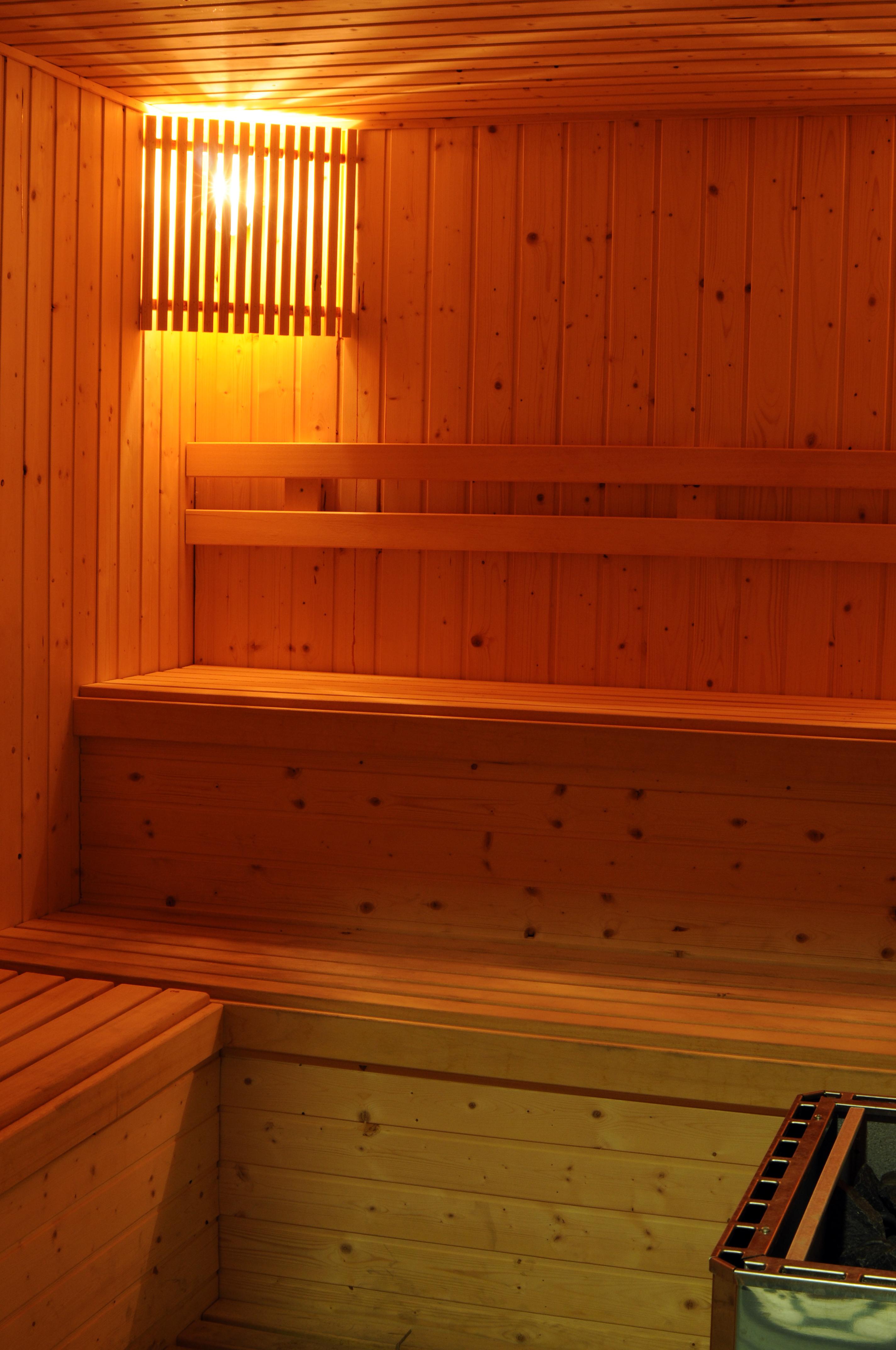 Como Hacer Una Sauna Great Como Hacer Un Bao Sauna Casero