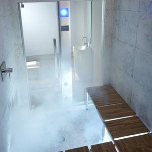 steam-room