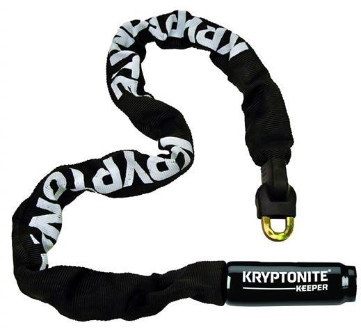 Kryptonite Keeper 785 Chain Lock #ad