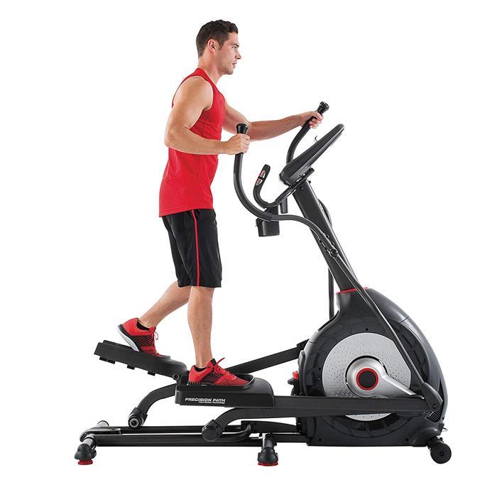 elliptical schwinn 430