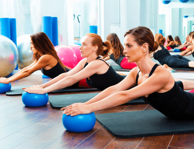 pilates thessaloniki