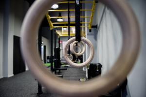 Gymbox-Crossbox