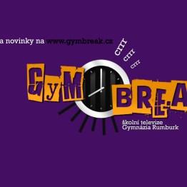 První logo gymBreaku