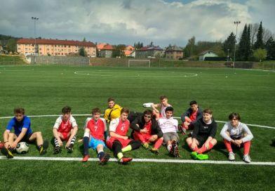 Šťastné sedmičky pro naši fotbalovou jedenáctku
