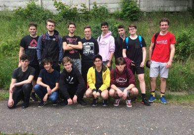 Sportovci z Gymnázia Rumburk opět vítězí