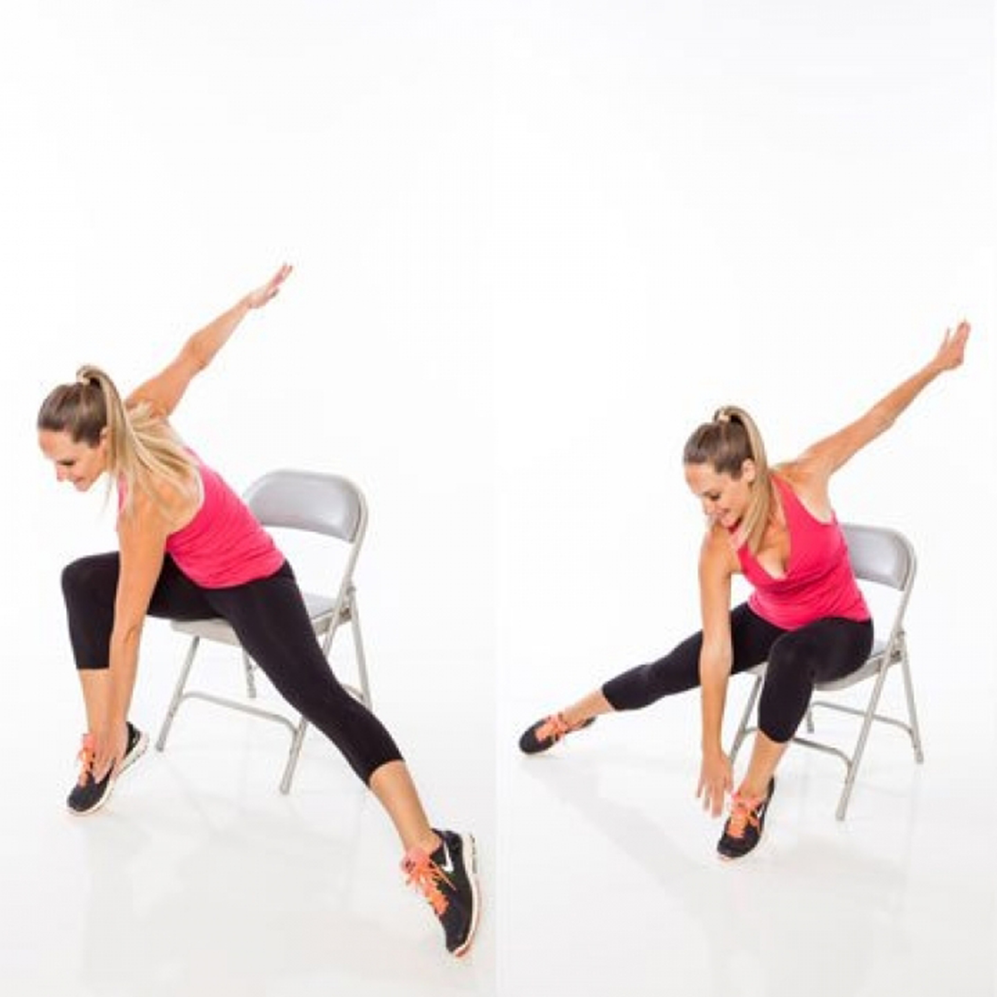 Chair Exercises For Obese 5 Chair Exercises That Reduce Belly Fat In No Time