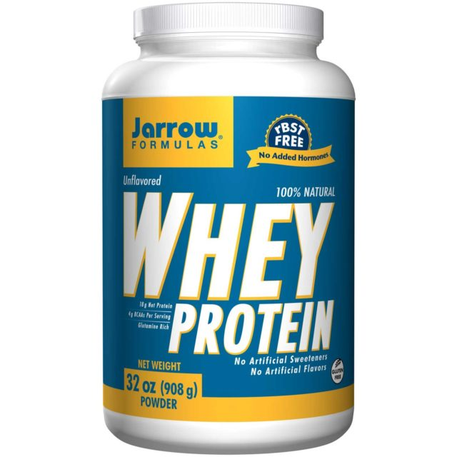 protein utan aspartam