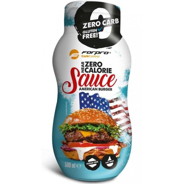 Forpro Sauce