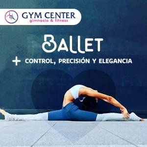 Actividades-Ballet-GymCenter