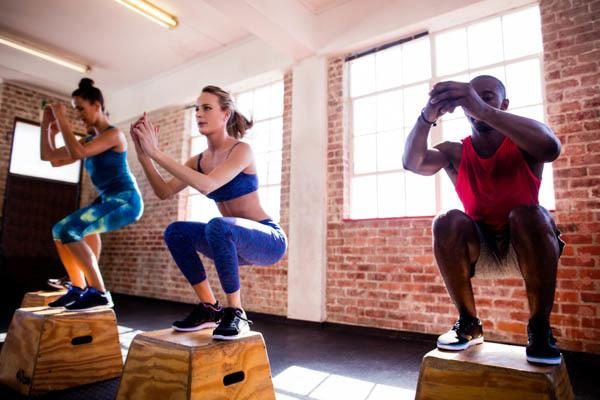 3 Non-Traditional Exercises to Add to Your Weekly Workout Plan ...