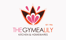 Logo for Gymea Lilly