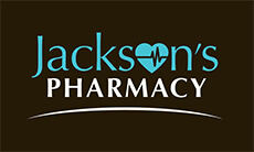 Logo for Jackson's Pharmacy