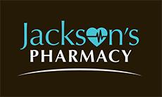 Logo for Jackson's Pharmacy