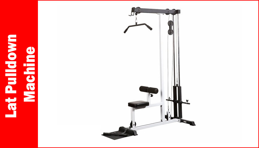 Gym Equipment Names and Pictures PDF Ultimate Guide 2020