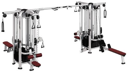 Used Gym Equipment in Cleveland, Save 70% on Commercial